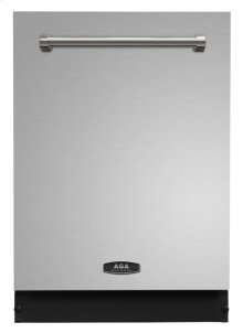 Stainless Steel AGA Professional Dishwasher