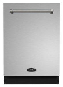 Stainless Steel AGA Professional Dishwasher