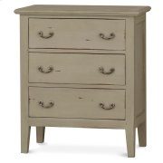 Aries 3 Drawer Chest Product Image