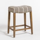 Saddle Counter Stool Product Image