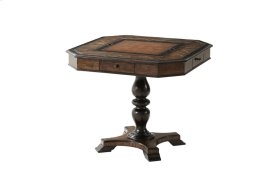 Ellery Game Table