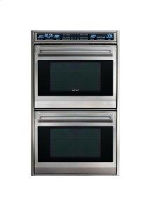 """30"""" Built-In L Series Double Oven - Framed Door"""