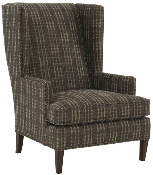 Nathan Chair in Tobacco Non-Distressed (783)