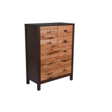 Heartwood 7 Drawer Chest