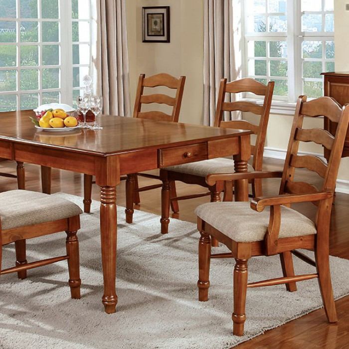 Spring Creek Dining Table CM3112T in by