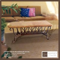 Rectangular Coffee Table Product Image