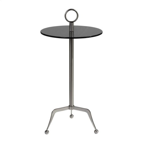Astro Accent Table