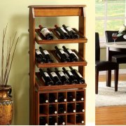 Guarda Wine Cabinet Product Image