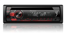 """CD Receiver with Pioneer ARC App and USB Control for Certain Android """" Phones"""