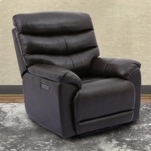 Duke Raven Power Recliner