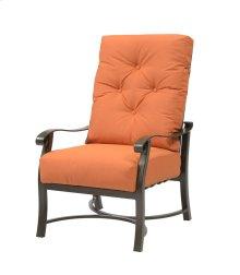Dining Chair-sun-cayenne#48026-(2ea Per/ctn)