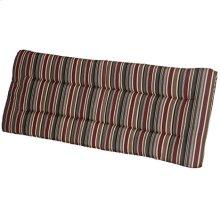 Three Seat Casual-Back Cushion