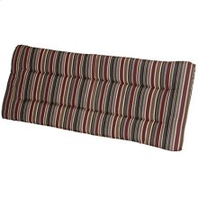 Three Seat Casual-Back Cushion
