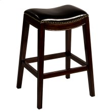 Sorella Backless Counter Stool - Espresso