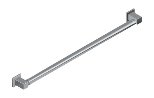 "Square 32"" Grab Bar"