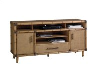 Windjammer Media Console Product Image