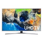 """Samsung55"""" Class MU7000 4K UHD TV"""