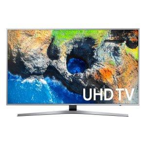 """Samsung40"""" Class MU7000 4K UHD TV"""
