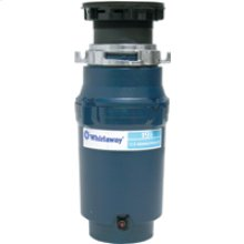 Whirlaway 191 1/3 Horsepower Disposer