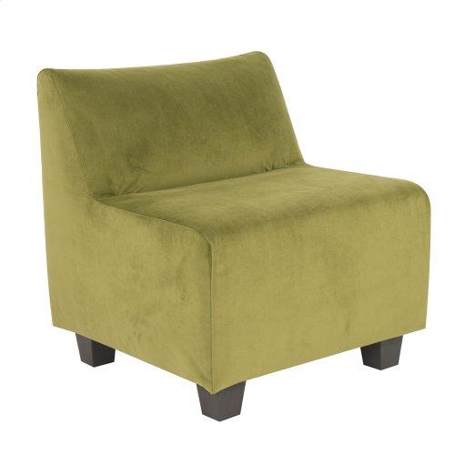 Pod Chair Bella Moss