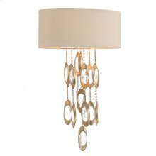 Counterpoint Two-Light Sconce