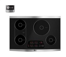 """LG Studio - 30"""" Electric Induction Cooktop (Clearance Sale Store: Owensboro only)"""