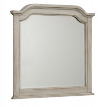 Arch Mirror Product Image