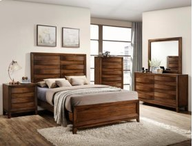 Kelton Queen Headboard