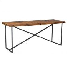 Railwood Console Table