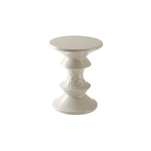 Chess Accent Table, Baffin Island