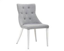 Chambers Dining Chair - Grey