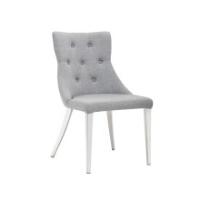 Chambers Dining Chair - Grey