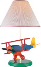 Airplane Lamp, Primary, E27 Cfl 23w Product Image