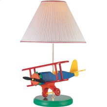 Airplane Lamp, Primary, E27 Cfl 23w