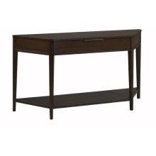 Sabina Console / Wood Top