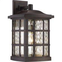 Stonington Bronze Outdoor Lantern