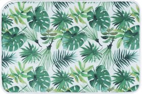 Luxor Home - LXH4305 Green Rug
