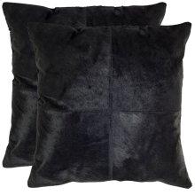 Carley Pillow - Black