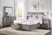 Avignon Grey Mirror Product Image