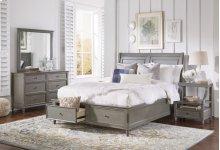 Avignon Grey Dresser