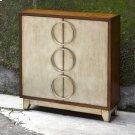 Jacinta 2 Door Cabinet Product Image