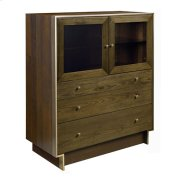 AD Modern Organics Laurel Bunching Cabinet Product Image