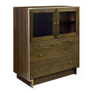 La-Z-BoyAD Modern Organics Laurel Bunching Cabinet