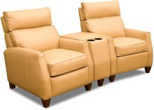 Comfort Design Living Room Collins Chair CL717 SECT
