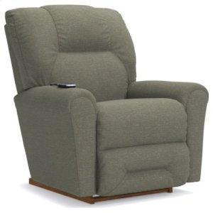 Easton PowerReclineXR® Reclina-Rocker® Recliner w/ Two-Motor Massage & Heat