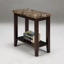 Ferrara Chairside Table