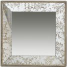 Square Hanging Mirror Product Image
