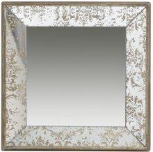 Square Hanging Mirror