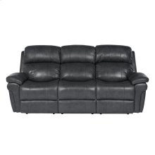 SU-9102-94-1394 Collection  Reclining Sofa with Power Headrest