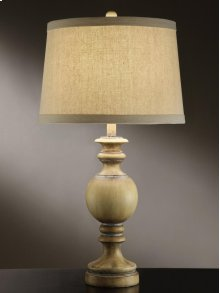 Shady Cove Table Lamp